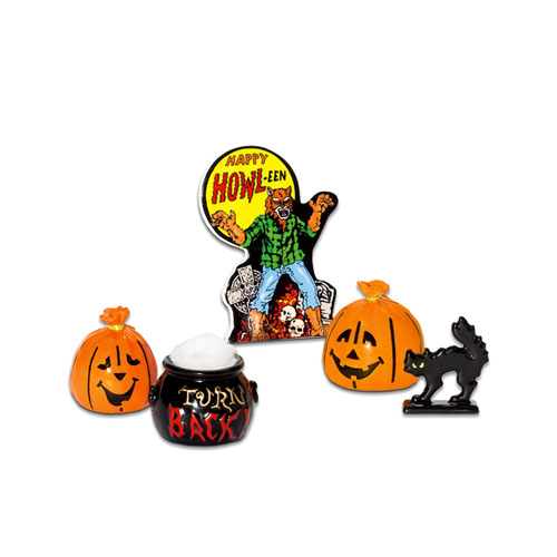 Halloween Accessory Set Department 56