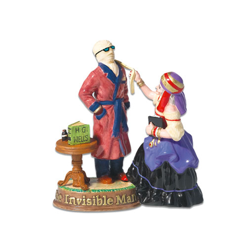 Jbigg S Little Pieces Byers Choice Carolers: Madame Zelda At Work Halloween Department 56
